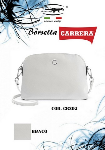 BORSETTA BEAUTY DONNA CARRERA